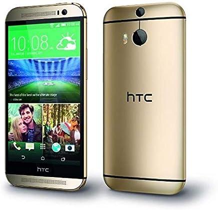 HTC One M8 Eye - 16GB, 4G LTE, Gold