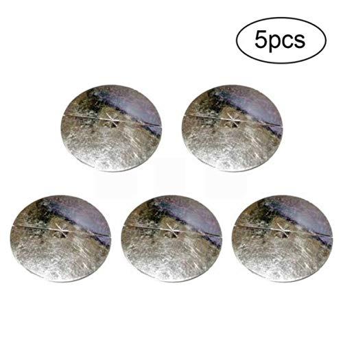 Rond het oor kaars Aromatherapie Hoe schoner de Hopi oorkaars oorsmeer verwijderen oordopje Horn Plateau Indian Schier Perfume,5pcs