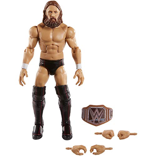 WWE Surfer Sting SUPERSTAR Legend Series 62 Basic AZIONE MATTEL WRESTLING FIGURE