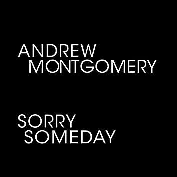 Sorry Someday