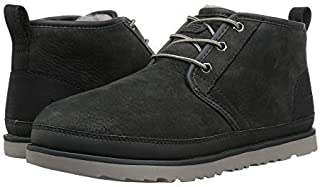 [UGG(アグ)] メンズブーツ・靴 Neumel Waterproof [並行輸入品]