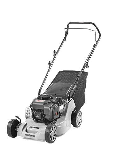 Mountfield 297411028/AMZ / 394 P-B Petrol Rotary Lawnmower, Grey