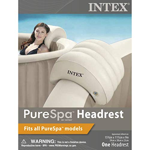 Intex PureSpa Headrest