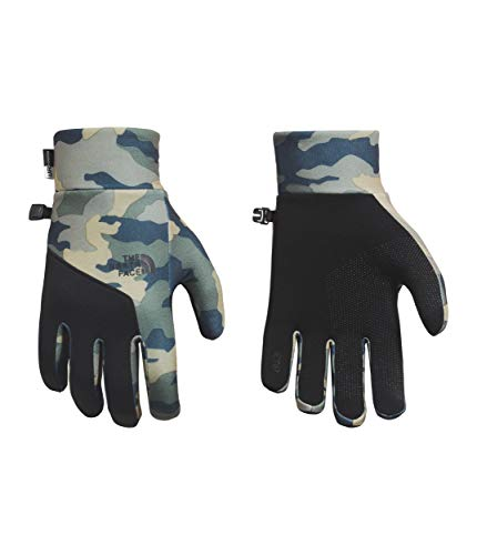 The North Face Glove Guantes Etip, Hombre