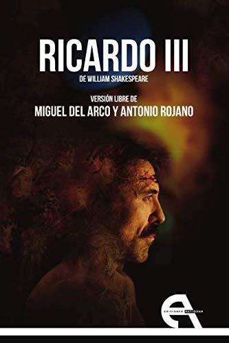 Ricardo III: 160 (Teatro)