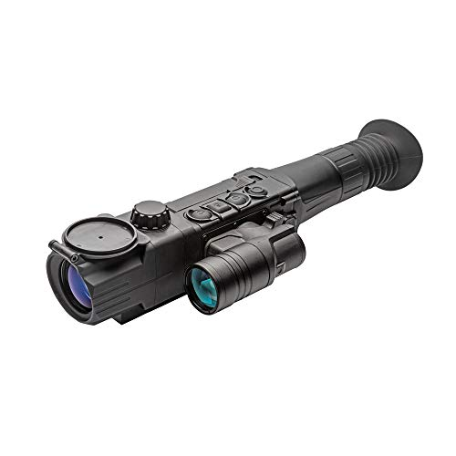 Pulsar Digisight Ultra N455 Digital Night Vision Riflescope