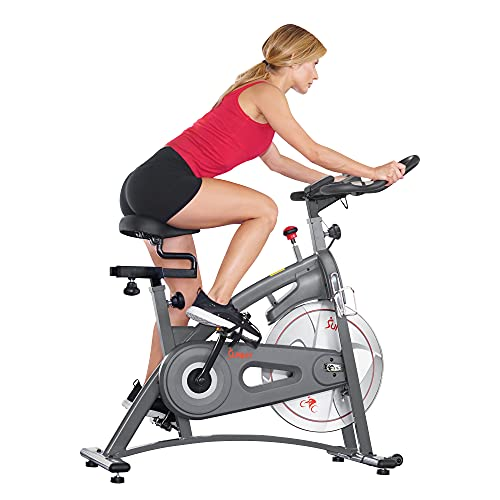 Sunny Health & Fitness Endurance Series Magnetic Indoor Cycling Exercise Bike $279