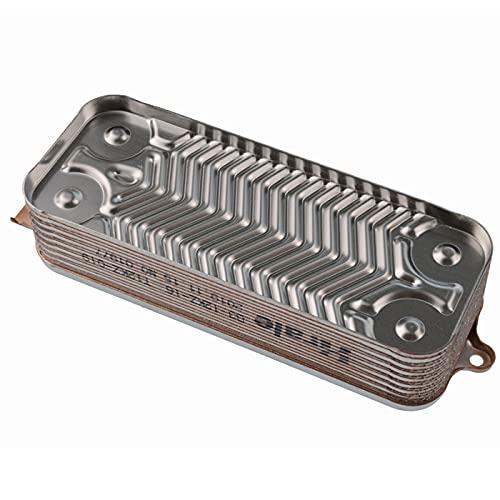 KG-Part Intercambiador de calor de caldera para Buderus, Bosch y Viessmann
