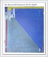 ポスター ディーベンコーン Ocean Park No. 140 1985 額装品 ウッドハイグレードフレーム(ホワイト)