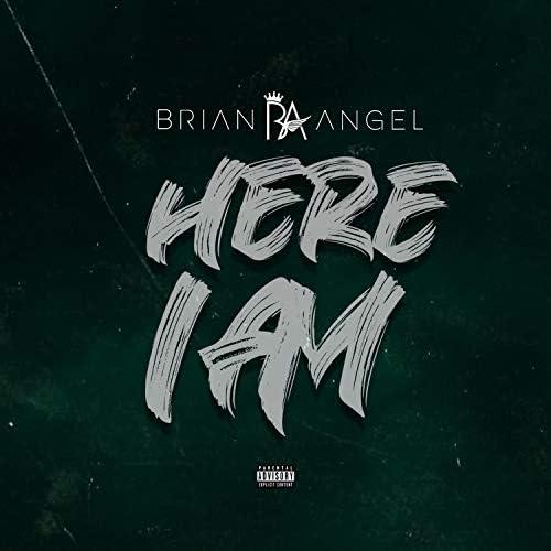 Brian Angel