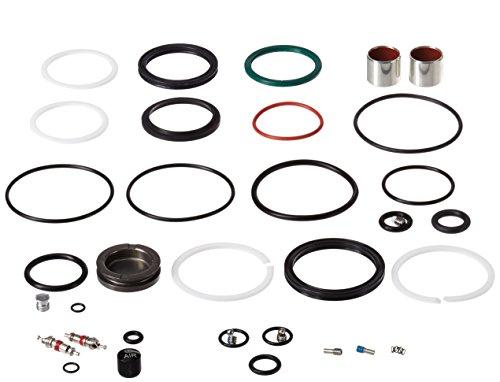 RockShox Monarch RT3 - Suspensión para Bicicletas (Kit de S