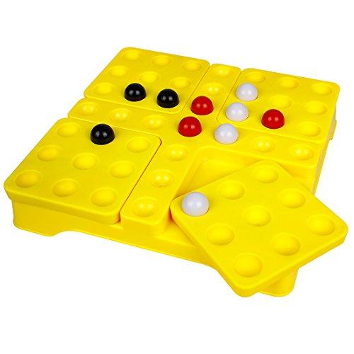 Conecta Cinco Gomoku Tres Jugadores
