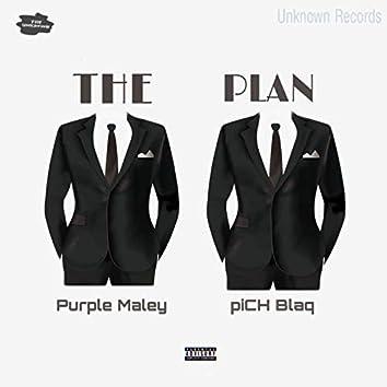 The Plan (feat. Pich Blaq)