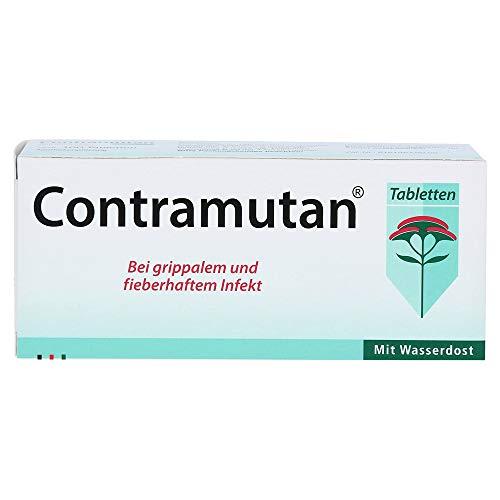 Contramutan, 100 St. Tabletten