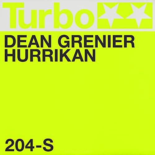 Dean Grenier