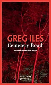 Cemetery Road par Iles