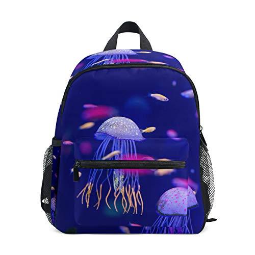 Zaino per zaino da mare per meduse di pesci sottomarini