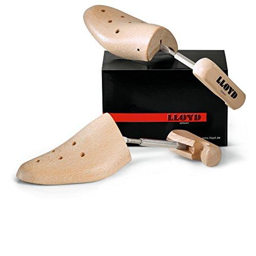 Schuhspanner von LLOYD aus Holz (40/41)
