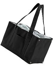 Libexy レジカゴ 保冷トートバッグ お買い物バッグ れじかごエコバッグ 買い物かご エコバック 大容量 ショッピングバッグ