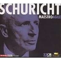 Schuricht: Maestro Agile (Box Set)
