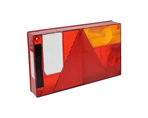 The Drive -10884- Multipoint 1 Lichtscheibe Rechts mit RFS 18-8452-107