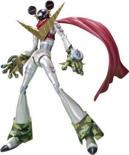 Persona 4 Jiraiya D-Arts figurine