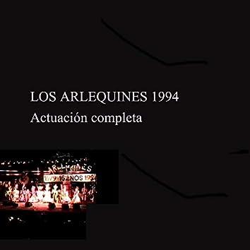 Actuación Completa 1994 (En Vivo)