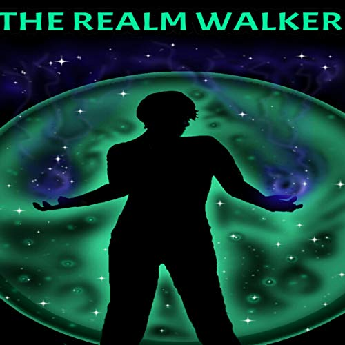 The Realm Walker: Soulmate audiobook cover art