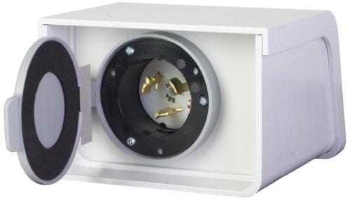 Reliance Controls Non-Metallic Box