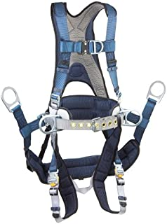 sala tower harness