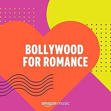 Bollywood for Romance