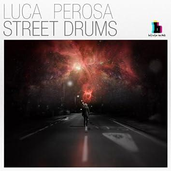 Street Drums