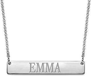 Best my name necklace cheap Reviews