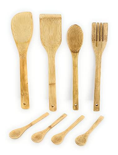 Tenedores Pequeños Bambu Marca family