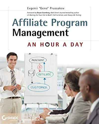 Affiliate Program Management: An Hour a Day