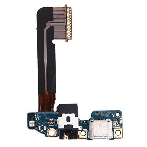 Reemplazo de Cable Flexible de Puerto y micrófono de Carga for HTC One M9