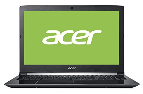 Acer Aspire 5 A515-51G Core i5 15.6 inch FHD Laptop, (7200U 8GB / 1TB / 2GB NVIDIA GeForce 940max Graphics...