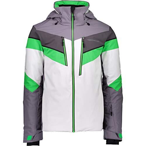 Obermeyer Chroma Jacket Northern Lights SM Regular
