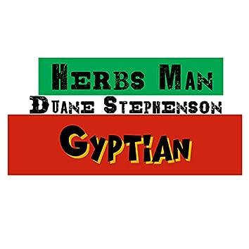 Herbs Man