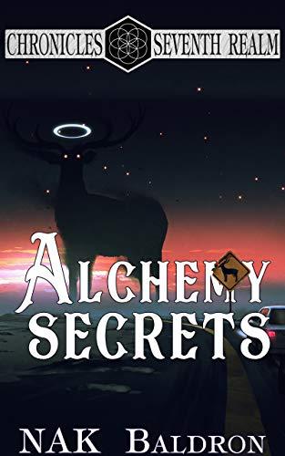 Alchemy Secrets