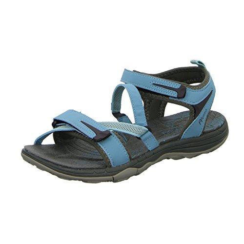 Alyssa BIF5172M02E Damen Sandalette, Größe 40