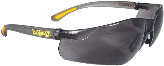 Dewalt Contractor Pro Safety Glasses Dpg52-2d - Black