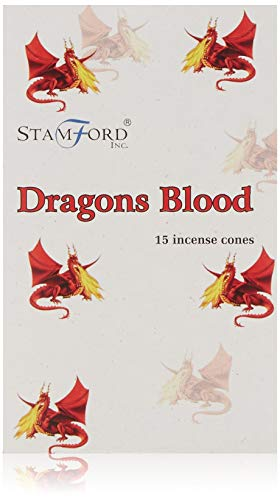 Stamford Dragon