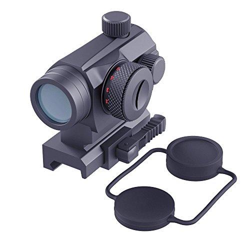 Dagger Defense DD22M1 Quick Detach Red Dot Reflex Sight Scope