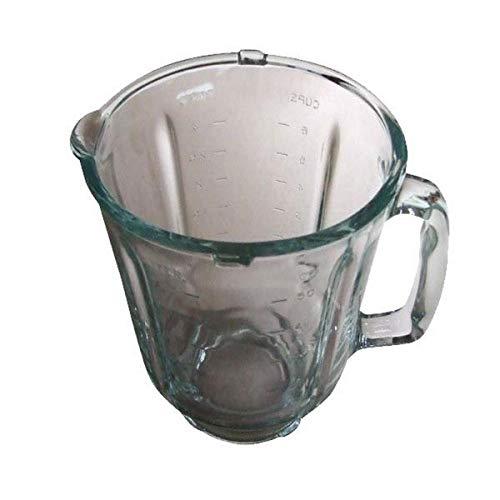 Vaso para microondas solo para pequeño electrodoméstico Krups – MS-5974200