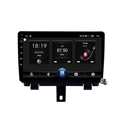 Android 10 9 Pollici Autoradio Multimediale per Audi Q3 1 8U 2011~2018 Supporto Navigatore GPS/FM AM RDS 5G DSP/Bluetooth Vivavoce/Carplay/Controllo del Volante,7731