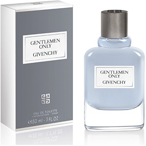 PARFUMS GIVENCHY Giv Gentlemen Only EDT Vapo 150 ml