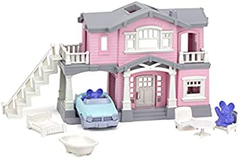 Green Toys House Play Set