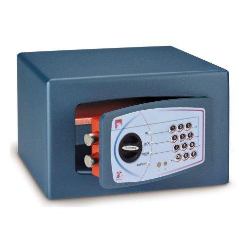 CASSAFORTE ELETTRONICA A MOBILE TECHNOMAX GMT/3 COMBINAZIONE DIGITALE