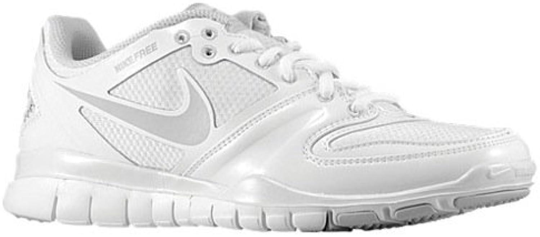 Nike Nike Nike Free Hyper Cheer Storlek 5.0 Vit  stor rabatt